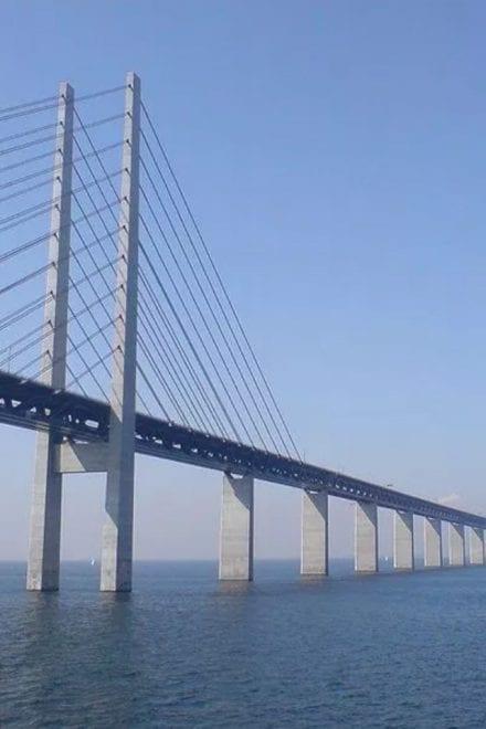 7-km Batam-Bintan Bridge Project