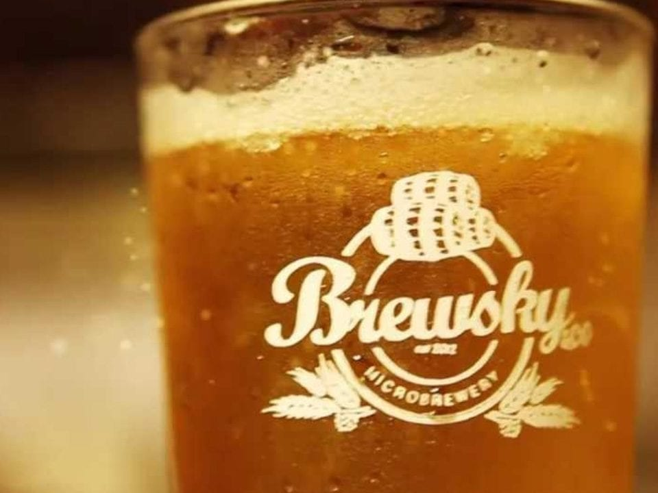 Brewsky & Co.
