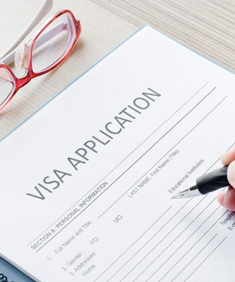Documents You Need before applying for VISA ON ARRIVAL