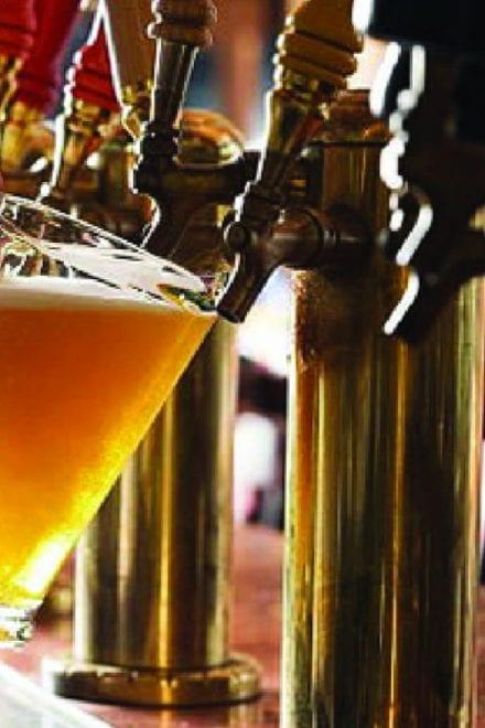 Fresh Beer Batam Centre