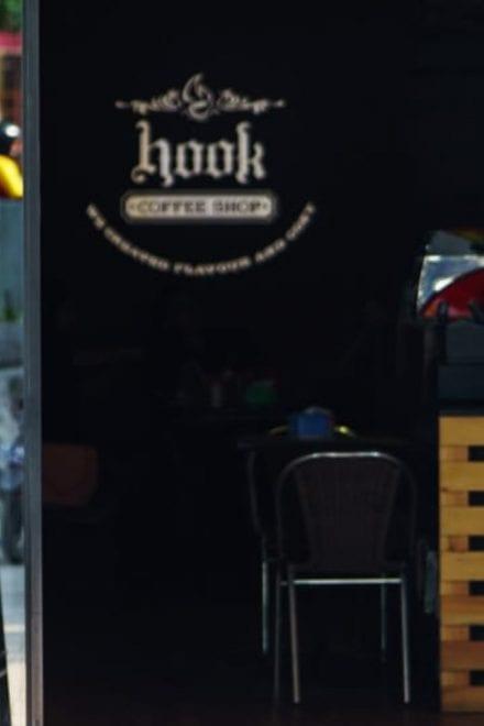 Hook Coffee Shop