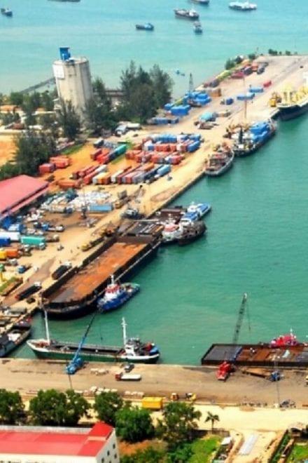 Indonesia pushing Batam as national logistics hub